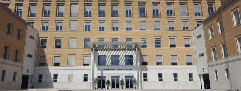 Realizzazione Campus Universitario di Matera