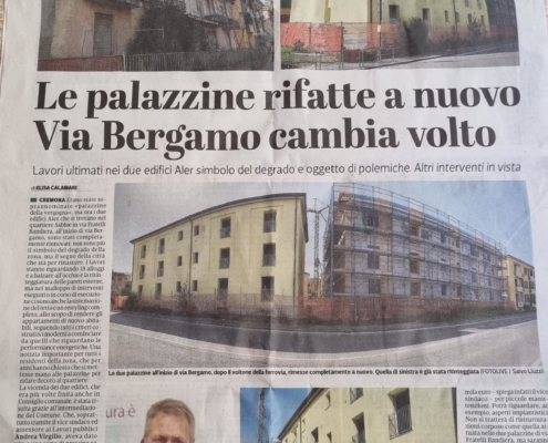 Palazzine ALER Cremona