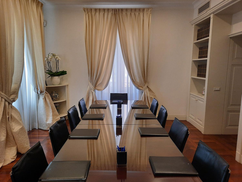 Uffici Valori Scarl Roma